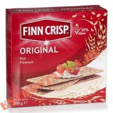 "Сухарики ""Finn Crips"" Original ржаные 200г"
