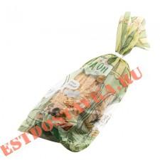 Батон Пшеничный с отрубями хлебозавод 28 300г