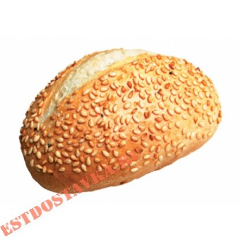 Купить Булочка East Bakeries для гамбургеров с кунжутом 240г