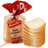 Хлеб Хлебный дом Домашний в нарезке