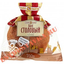 Хлеб Столовый хлебозавод 28 700г