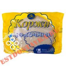 Коржи Каравай молочный 2шт. 75г