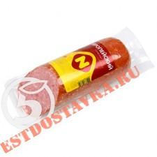 """Колбаса """"Останкино"""" Сервелат Европейский варено-копченая 420г"""