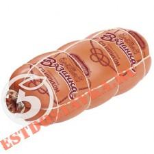 Колбаса Вязанка со шпиком 500г
