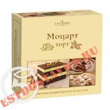 "Торт ""La Creme"" Моцарт бисквитный 300г"