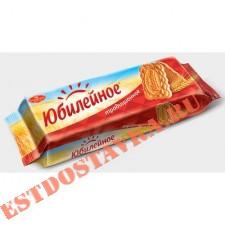 """Печенье """"Юбилейное"""" витаминизированное традиционное 112г"""