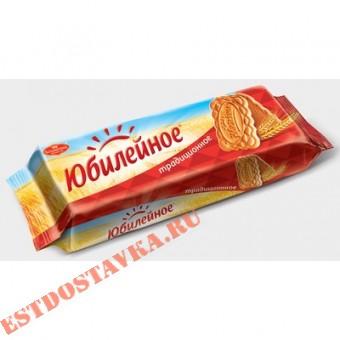 """Купить Печенье """"Юбилейное"""" витаминизированное традиционное 112г"""