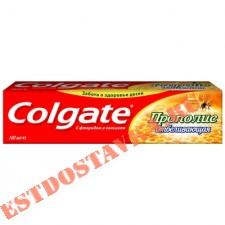 """Зубная паста """"Colgate"""" Propolis отбеливающая 100мл"""