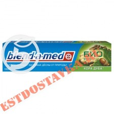 """Зубная паста """"Blend-A-Med"""" Кора Дуба 100мл"""