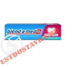 "Зубная паста ""Blend-A-Med"" Анти-Кариес Свежесть 100мл"