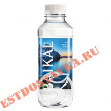 """Вода """"Baikal Reserve"""" питьевая негазированная 450мл"""