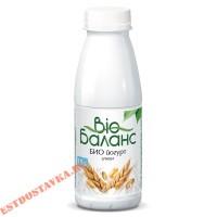 """Биойогурт """"Био Баланс"""" питьевой Злаки 1,5% 330г"""