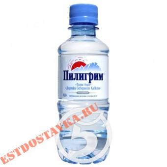 """Купить Вода """"Пилигрим"""" питьевая 0.25л"""