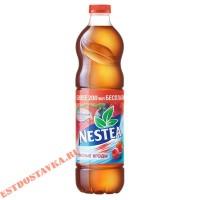 """Чай """"Nestea"""" Лесные Ягоды черный 1.75л"""