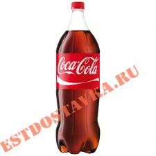 """Напиток """"Coca-Cola"""" газированный 2л"""
