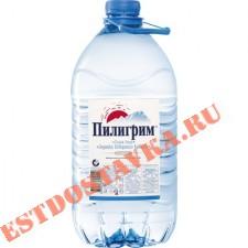 """Вода """"Пилигрим"""" питьевая 5л"""