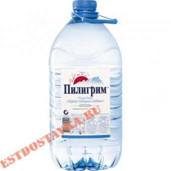 """Купить Вода """"Пилигрим"""" питьевая 5л"""