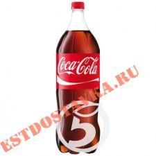 """Напиток """"Coca-Cola"""" 2л"""