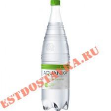 """Вода """"Aquanika"""" питьевая природная столовая негазированная 1,5л"""