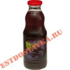 "Напиток ""Del Nar"" ежевичный 0,5л"