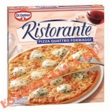 """Пицца """"Dr.Oetker"""" Ristorante четыре вида сыра 340г"""