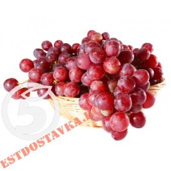 Купить Виноград Красный 1кг