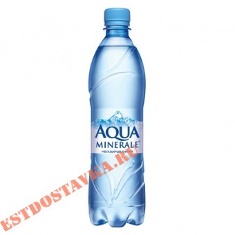 "Купить Вода ""Aqua Minerale"" 0.6л"