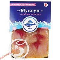 Муксун Риф холодного копчения 100г