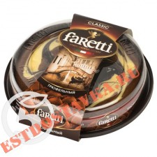 """Торт """"Faretti"""" Бисквитный Трюфельный 400г"""