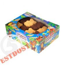Печенье Сладкие Медведики 500г