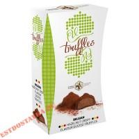 Конфеты Chevalier шоколадные с начинкой Hazeln Crispy Flavour 157г