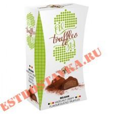 """Конфеты """"Chevalier"""" шоколадные с начинкой Hazeln Crispy Flavour 157г"""