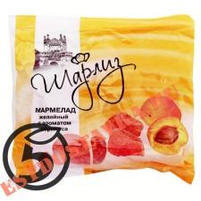 "Мармелад ""Шарлиз"" желейный со вкусом абрикоса 300г"
