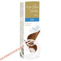 Чипсы Бельгийские хрустящиие шоколадные 125г