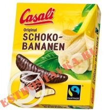 """Суфле """"Josef Manner"""" Сasali банановое в шоколаде 150г"""