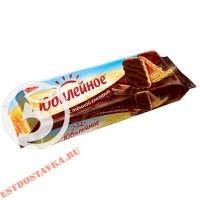 """Печенье """"Юбилейное"""" витаминизированное с глазурью 116г"""