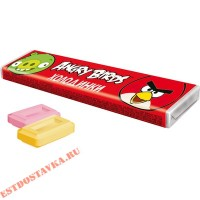 """Драже """"Angry Birds"""" Холодинки со вкусом фруктов 11,5г"""