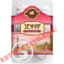 """Зефир """"Петербургский Кондитеръ"""" Бело-Розовый 420г"""