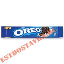 """Печенье """"Oreo"""" с какао начинкой с ванильном вкусом 95г"""