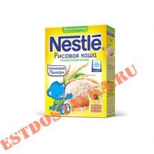 """Каша """"Nestle"""" Рисовая сухая безмолочная 200г"""