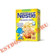 """Каша """"Nestle"""" Овсяная сухая безмолочная 200г"""