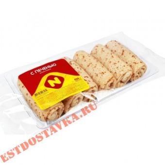 """Купить Блинчики """"Останкино"""" с печенью 420г"""