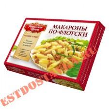 """Макароны """"Росийская Корона"""" по-флотски 300г"""
